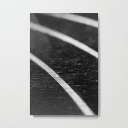 20170511_Exakta_Hp5+_NeofinBlau_p21 Metal Print
