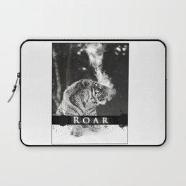 R O A R  Tiger Laptop Sleeve