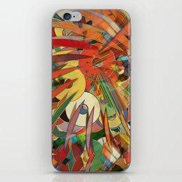 Geometrica iPhone Skin
