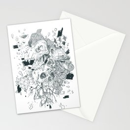 comp Stationery Cards
