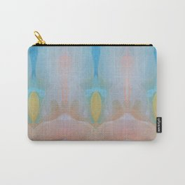 Fluffy Pastel Dreams Carry-All Pouch