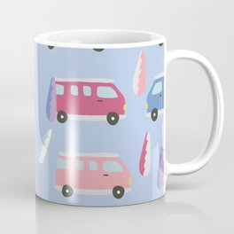 Vanlife Coffee Mug