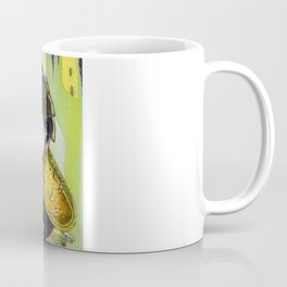 Miss scarab Coffee Mug