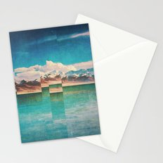 Fractions A22 Stationery Cards