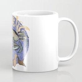 Cancer zodiac Coffee Mug