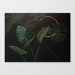 Chiang Mai Canvas Print