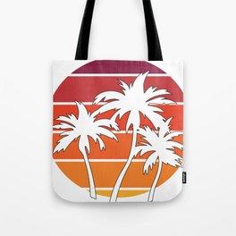 Beach Beach Summer Feeling Vacation Vacation Trip Tote Bag