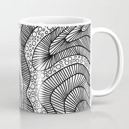 Rivers and Cliffs Coffee Mug