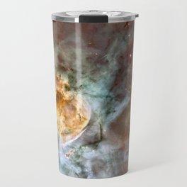 Carina Nebula Travel Mug