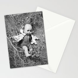 Dead Childhood Stationery Cards