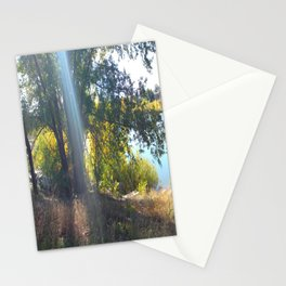 Ray of Sunshine Stationery Cards