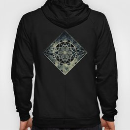 The Heart of the Alhambra Hoody