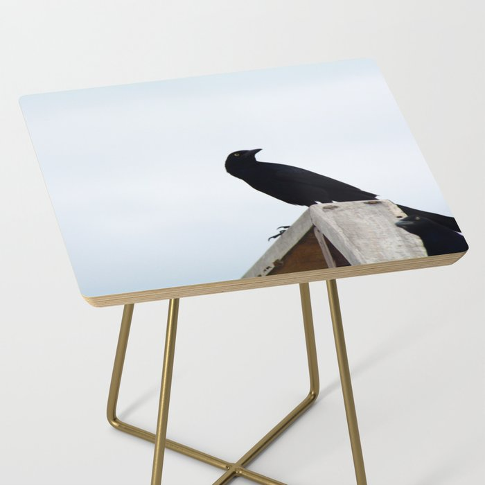 Bird collection _03 Side Table