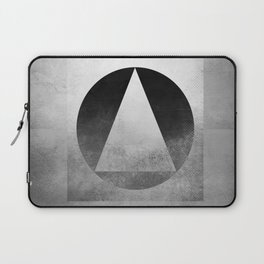 Suprematist Composition V Laptop Sleeve