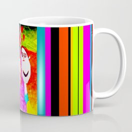 LOVE iN CHiLDHOOD   AGAIN  EROS Coffee Mug