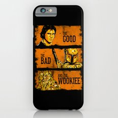 The Good, The Bad, and the Wookiee - New version Slim Case iPhone 6s