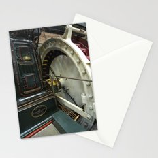 Ferranti Generator Stationery Cards