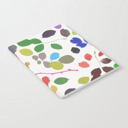 wildrose 1 Notebook
