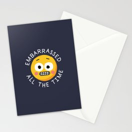 Evermortified Stationery Cards