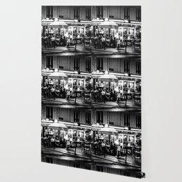 Le Chinon (Montmartre; Paris) Wallpaper