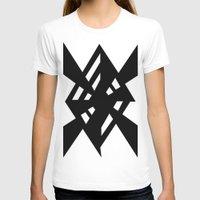 random T-shirts featuring Random by Enver Yigit