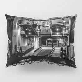 The Ferry Slip - Whitehall Pillow Sham