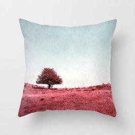 estate Throw Pillow