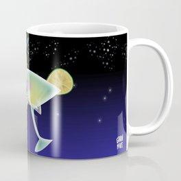 jazz & cheers Coffee Mug