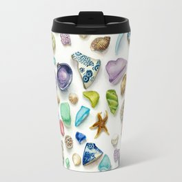 Seaside Treasures Travel Mug