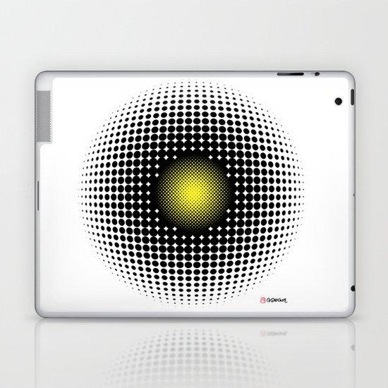 PULSATIONS Laptop & iPad Skin