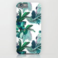 Midnight Iris Slim Case iPhone 6s