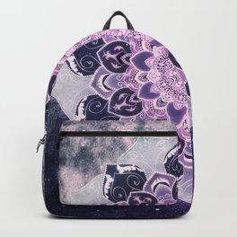 FREE YOUR MIND MANDALA Backpack