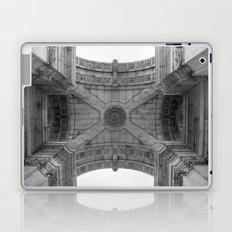 Arco da Rua Augusta Laptop & iPad Skin