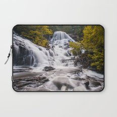 The magic Waterfalls Laptop Sleeve