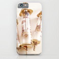 RETRO NEEDLES iPhone 6s Slim Case