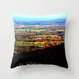 Collingwood Art Decor. Throw Pillow