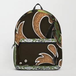 ELECTRIC BEETLE Backpack