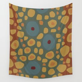 Brook Trout 2 Wall Tapestry