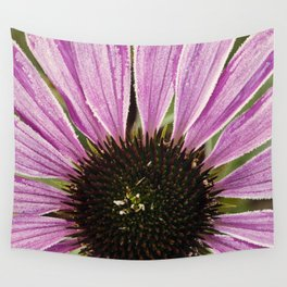 frosted flower Wall Tapestry