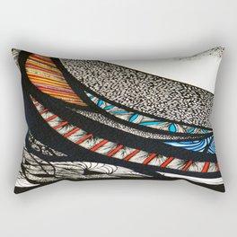 Gai z Rectangular Pillow
