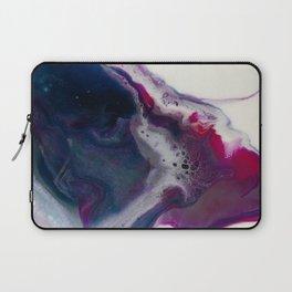 In Bloom - Resin art Laptop Sleeve