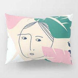Loving myself Pillow Sham