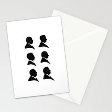 La Cosa Nostra Stationery Cards