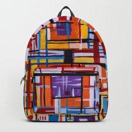 Concealed Mindfulness Backpack