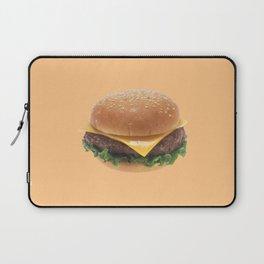 Cheeseburger Laptop Sleeve