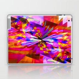Breakout Laptop & iPad Skin