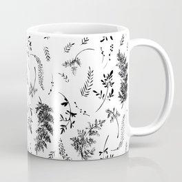 FERN PRINT Coffee Mug