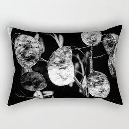 Honesty Rectangular Pillow