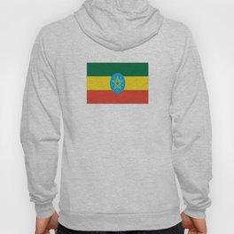 flag of Ethiopia-ኢትዮጵያ, የኢትዮጵያ ,Amharic,  Ethiopian, Addis Ababa. Hoody
