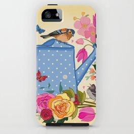 Hello Mum! iPhone Case